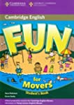 Fun for Movers Student's Book 2nd Edi...