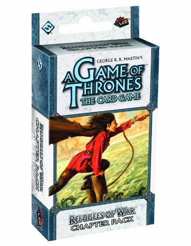 A Game of Thrones LCG: Refugees of War Chapter Pack Revised