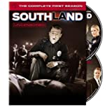 Southland: Season 1 ~ Tom Everett Scott