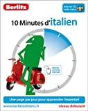 Image de 10 Minutes ditalien (1CD audio)