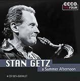 echange, troc Stan Getz - A Summer Afternoon