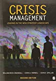 Crisis Management: Leading in the New Strategy Landscape