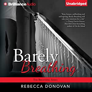 Barely Breathing Audiobook