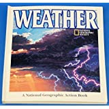 Weather (National Geographic Action Book)