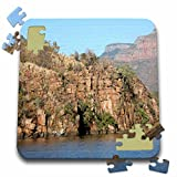 Angelique Cajams Landscapes Blyde Canyon - South Africa Blyde river Canyon - 10x10 Inch Puzzle (pzl_26834_2)
