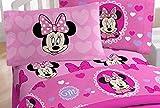 Disney's Minnie Mouse Pillow Case