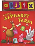Alphabet Farm (Magnetic - Alphabet)
