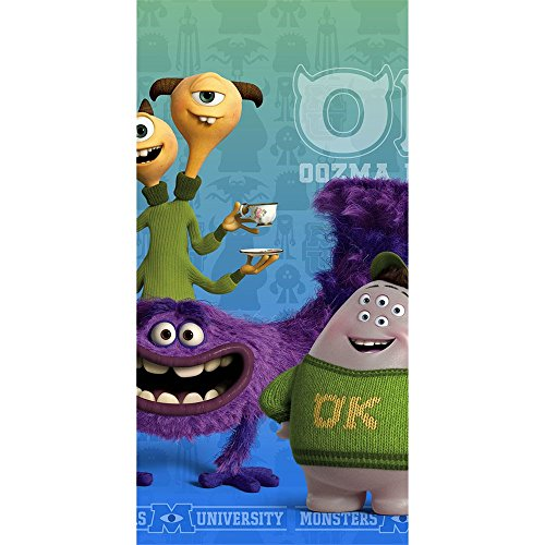 [Monsters Inc. Table Cover (Each)] (Oozma Kappa Costume)