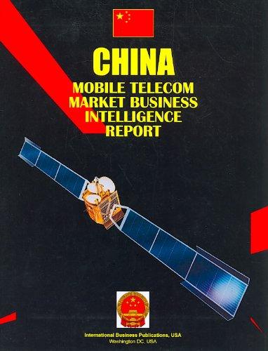 china-mobile-telephone-market-business-intelligence-report