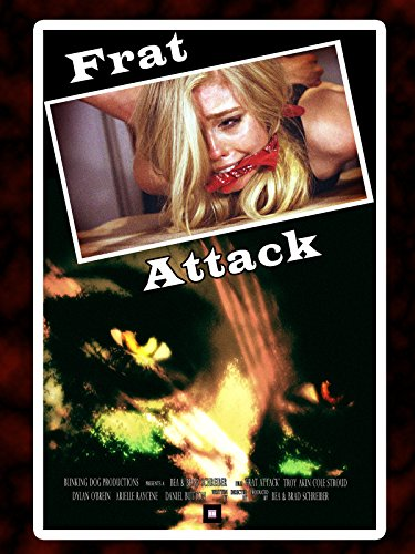 Frat Attack on Amazon Prime Instant Video UK