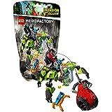 Lego Hero Factory - 44027 - Jeu De Construction - Breez Et Sa Machine De Guerre