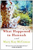img - for What Happened to Hannah book / textbook / text book