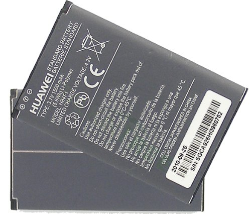 New Oem Huawei Hb4F1 Battery For M860 Ascend Cricket