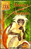 Monkeys on the Mountain (Animal Ark in Africa) (0340687207) by LUCY DANIELS