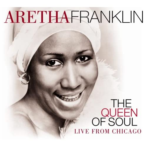 Queen-of-Soul-Live-from-Chica-Aretha-Franklin-Audio-CD