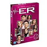 ER: The Complete Eleventh Season [DVD] [2008]by Noah Wyle