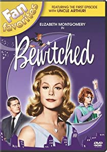 Bewitched : Fan Favorites from Sony Pictures Home Entertainment