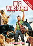 Dog Whisperer With Cesar Millan: The Complete Second Season