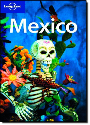 Lonely Planet Mexico, 11Th Edition