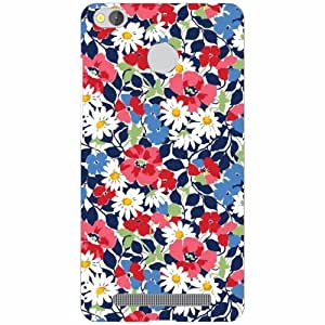 Design Worlds Redmi 3S Back Cover Designer Case and Covers