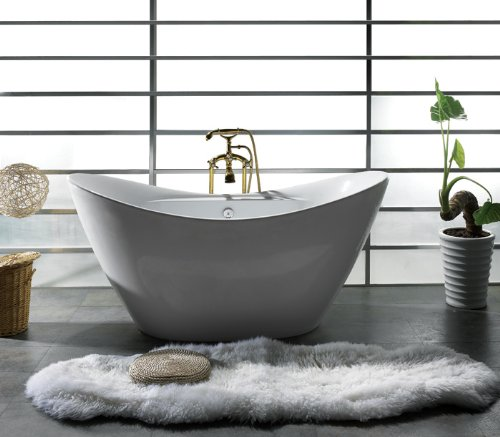 Bathtubs Review Akdy Azf210 Europe Style Bathroom