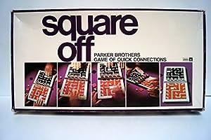 Vintage Square Off (1972)