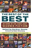 The Best of the Best: 20 Years of the Years Best Science Fiction