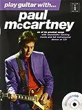 play guitar with Paul McCartney (1846094763) by Mccartney, Paul