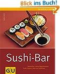 Sushi-Bar: Japanischer Genuss h�ppche...