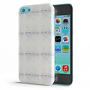Koveru Back Cover Case for Apple iPhone 5C - Long drives