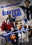 West Bromwich Albion - The Beautiful Game - Season Review 2008/2009 [DVD]
