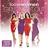 Girls' Night Out by Loose Women (2011) Audio CD