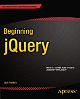 Beginning jQuery Front Cover