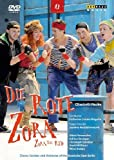 Naske: Die Rote Zora (Zora The Red) (ARTHAUS 101588) [DVD] [2011] [NTSC]