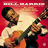 THE BLUES-SOUL OF BILL HARRIS - COMPLETE MERCURY RECORDINGS 1956-1959(2CD)
