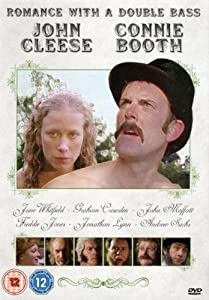 Romance With A Double Bass (John Cleese & Connie Booth) [DVD]
