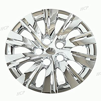 "12-14 Toyota Camry 16"" Chrome HubCap"