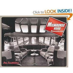Milwaukee Road Remembered (Fesler-Lampert Minnesota Heritage Books) Jim Scribbins