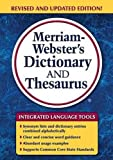 Merriam-Websters Dictionary and Thesaurus
