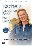 Rachel's Favourite Food For Living: Series 4 DVD Set - 3 Discs