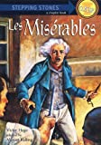 Image of Les Miserables (A Stepping Stone Book(TM))