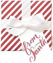 Sugar Paper from Santa Small Tag