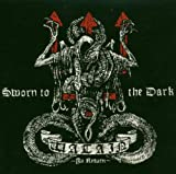 Watain Sworn to the Dark