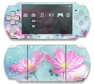 Sony PSP 1000 Skin - Flower Springs