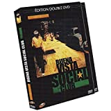 Buena Vista Social Club / Story Of Jazz - Coffret 2 DVDpar Ry Cooder