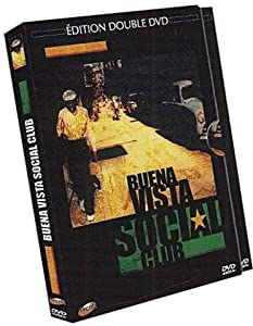 Buena Vista Social Club / Story Of Jazz - Coffret 2 DVD [Import belge]