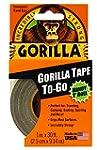 Gorilla Tape Klebeband Handyrole 25mm...