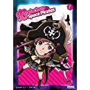 Bodacious Space Pirates Collection 1
