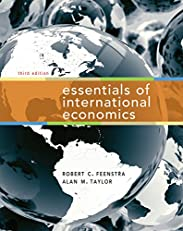 Essentials of International Economics, Third Edition