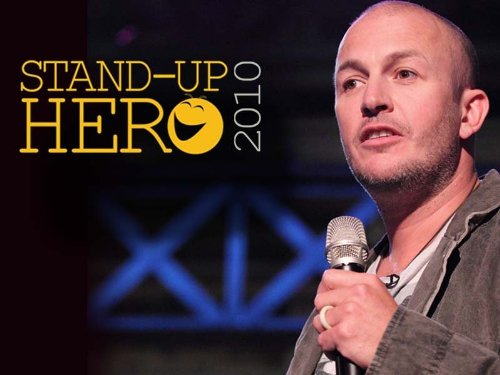 Stand Up Hero Season 1